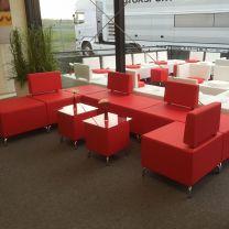 Tisch DADO indoor